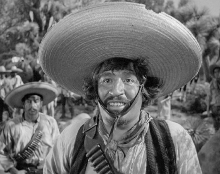 Gold Hat from The Treasure Of The Sierra Madre
