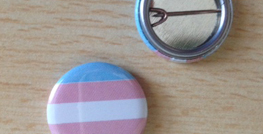 25mm Trans button badges