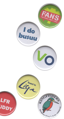 button badge samples